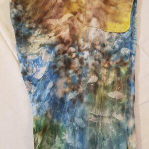 (I) Kleidung