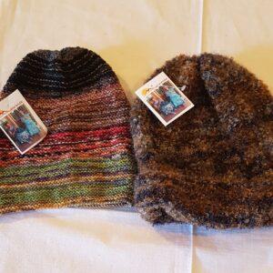 (J-J) Winterbekleidung